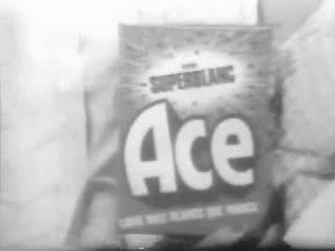 Ace Lila Puma 1970
