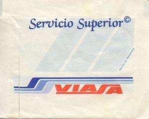 Servilleta Viasa