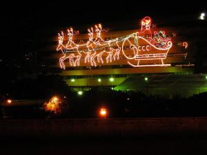 CCCT Trineo de navidad 2