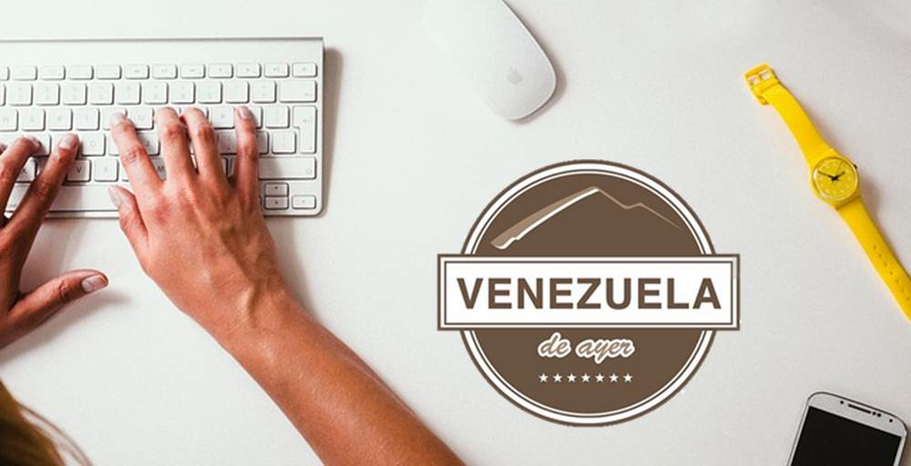 Blog Venezuela de Ayer